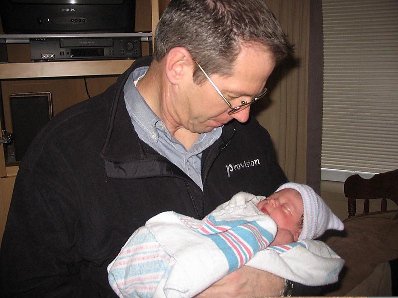 Morgan baby -- jim