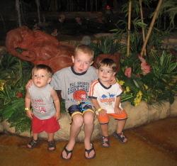 Threeboys